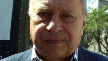 Jerzy Stuhr w szpitalu. Rodzina poinformowała o stanie zdrowia aktora