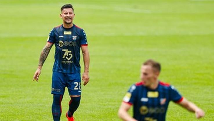 Fortuna 1 Liga: Odra Opole - Apklan Resovia. Relacja i wynik na żywo