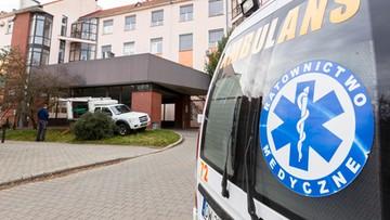 22. przypadek zakażenia koronawirusem w Polsce