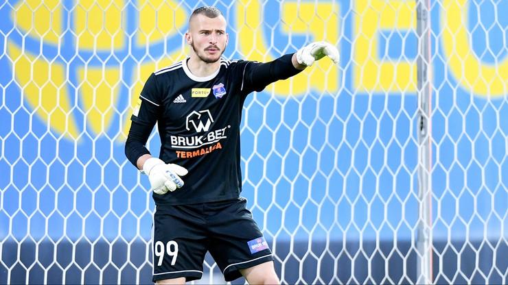 Fortuna 1 Liga: Bruk-Bet Termalica Nieciecza - Radomiak Radom. Transmisja w Polsacie Sport