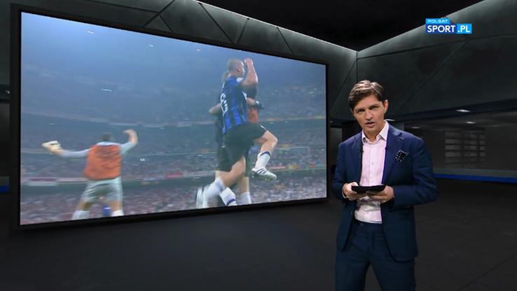 Retro Liga Mistrzów: Wulkan zmartwień Barcelony i genialny taktyk Mourinho