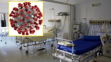 Kraków: pacjent z podejrzeniem koronawirusa. Mężczyzna przeszedł badania