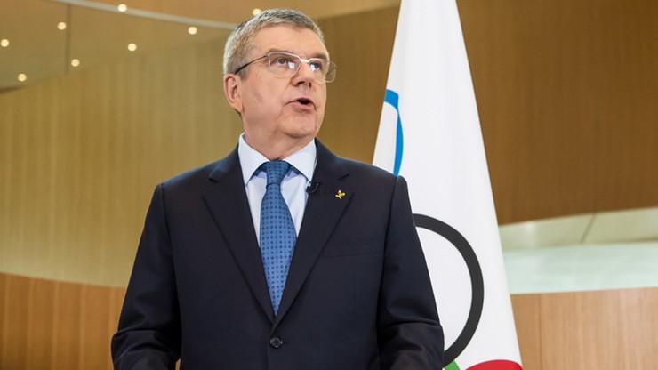 Kostyra: Upór MKOl jest bez sensu. Igrzyska nie odbędą się w terminie