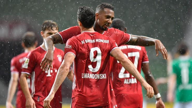 Mecz sparingowy: Bayern Monachium - Olympique Marsylia. Transmisja w Polsacie Sport Extra
