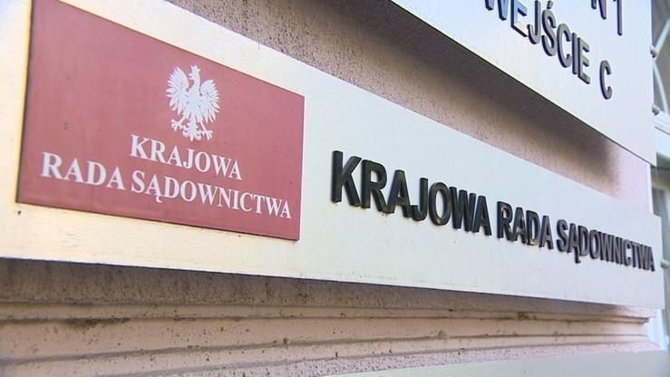 Sędzia Mazur: listy poparcia KRS to tylko formalność. Zdecyduje Sejm