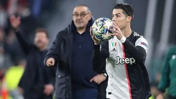 Ronaldo odejdzie z Juventusu? Nie dogaduje się z...