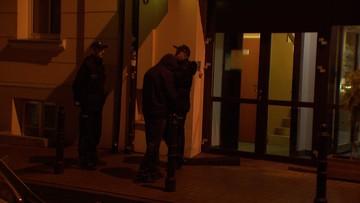 Zwłoki 10-latka w hostelu. Zatrzymano matkę chłopca