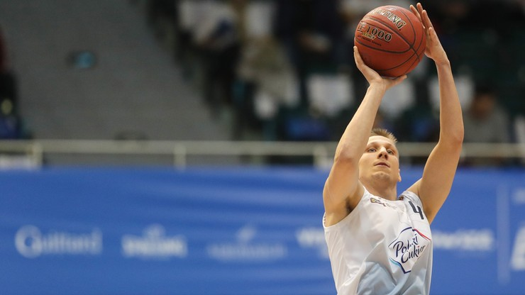 Liga Mistrzów FIBA: Polski Cukier Toruń - Turk Telekom. Relacja i wynik na żywo