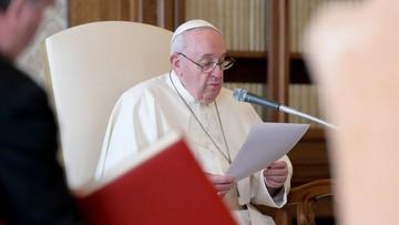 Kuzyn papieża zmarł na COVID-19