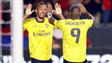 Liga Europy: Arsenal FC - Olympiacos SFP. Transmisja w Polsacie Sport Premium 2
