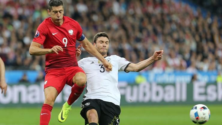 Jonas Hector zrezygnował z gry w reprezentacji Niemiec