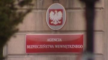 ABW zatrzymała Polaka podejrzewanego o szpiegostwo na rzecz Rosji