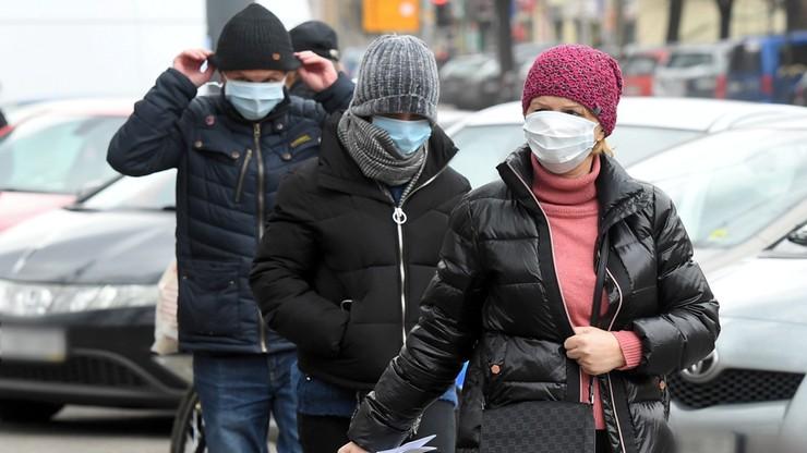 Resort zdrowia podał nowe dane dotyczące koronawirusa w Polsce