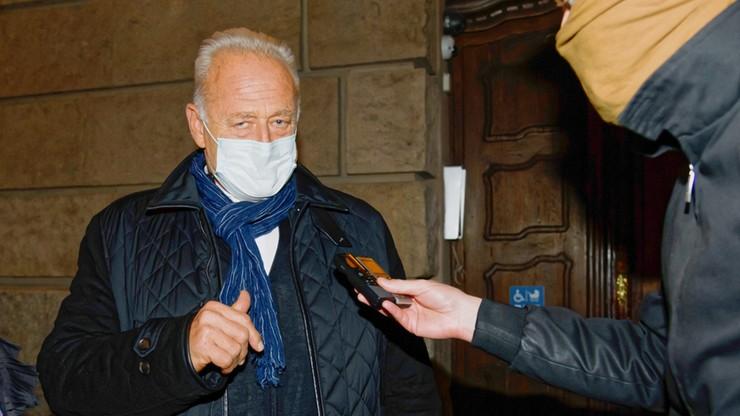 Będzie zażalenie na decyzję sądu ws. Ryszarda Krauze i czterech podejrzanych