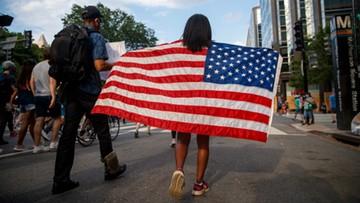 """Były szef Pentagonu krytykuje Trumpa ws. protestów. """"Próbuje nas dzielić"""""""