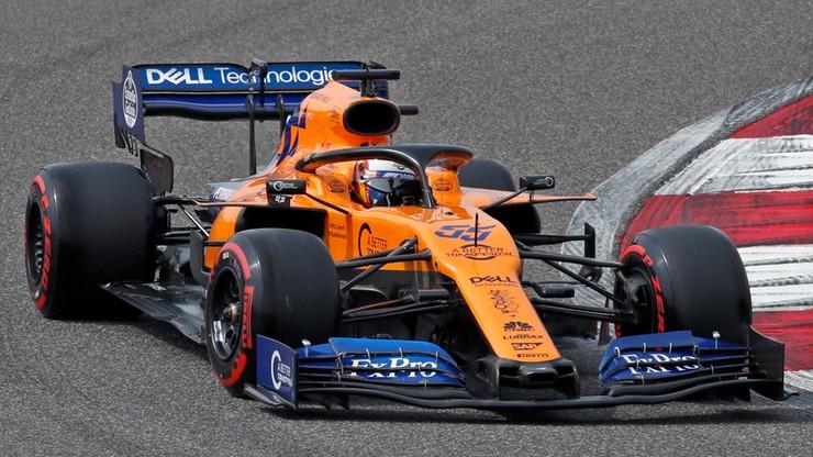 Formuła 1: McLaren wycofał się z Grand Prix Australii