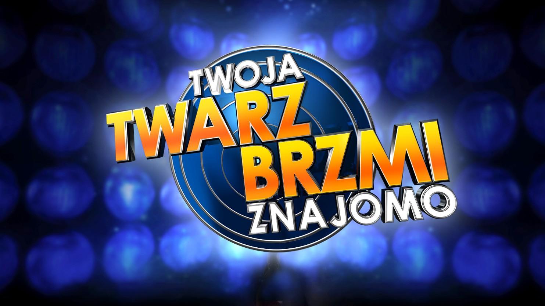 """Ciąg dalszy 13. edycji """"Twoja Twarz Brzmi Znajomo"""" jesienią"""