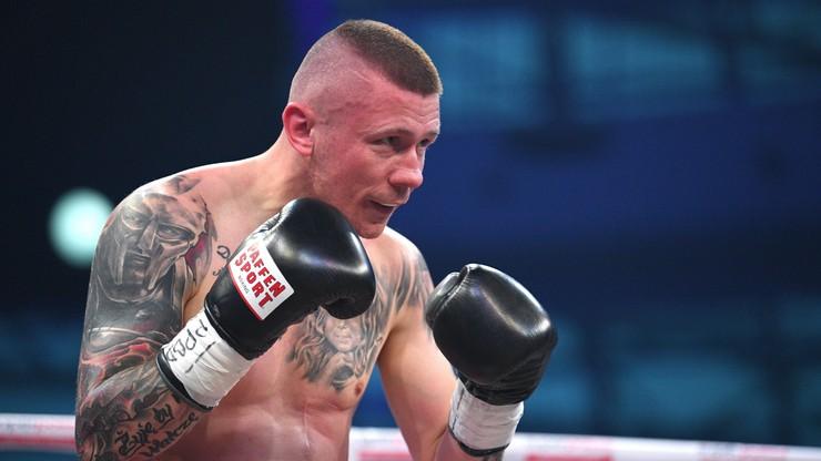 Rafał Jackiewicz: Nie przewiduję porażki. Przyjechałem, by wygrać każdą rundę