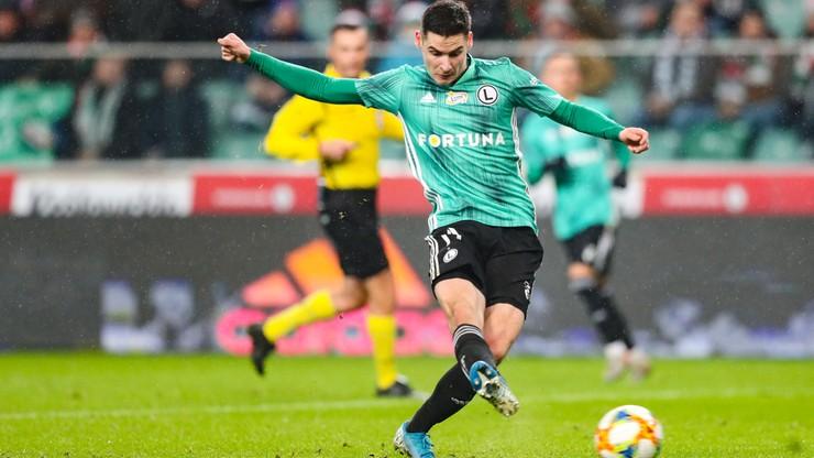 Piłkarze Ekstraklasy uciekają gdzie się da. Kto wyjedzie następny?