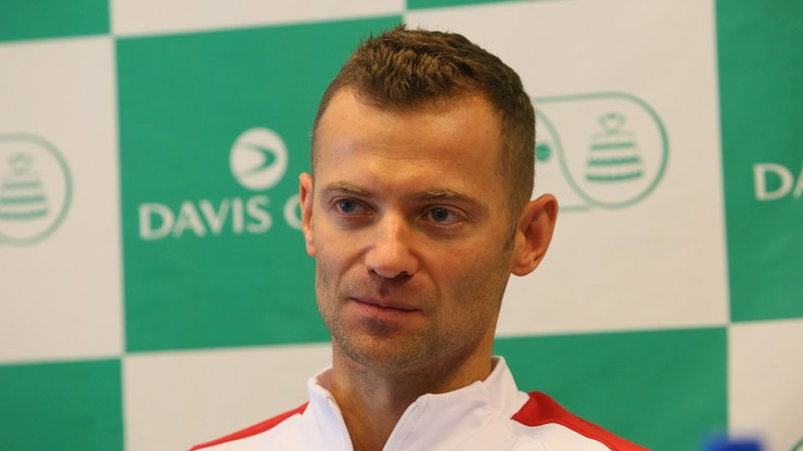 Puchar Davisa: Fyrstenberg przestrzega przed rywalizacją z Hongkongiem