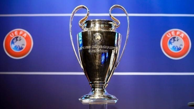 UEFA przenosi losowanie LM i LE z Aten do Nyonu