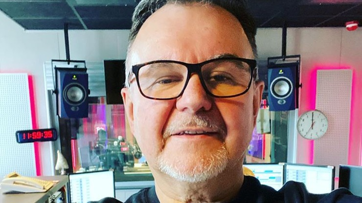 Hirek Wrona odchodzi z radiowej Trójki