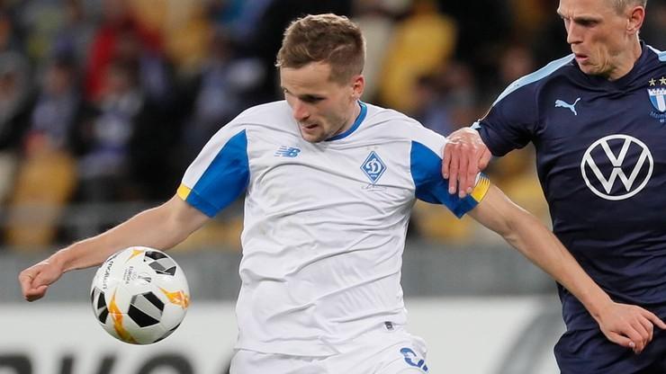 Liga Mistrzów: Dynamo Kijów – KAA Gent. Transmisja w Polsacie Sport Premium 1