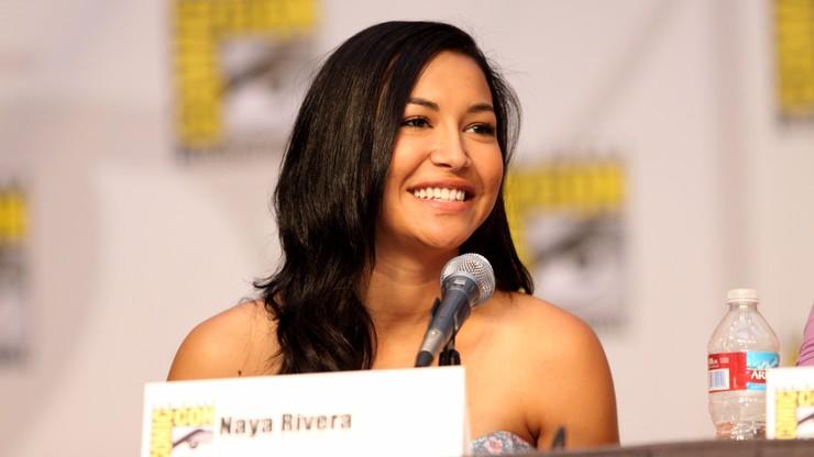 Naya Rivera zaginęła. Policja jest przekonana, że aktorka nie żyje - Polsat News