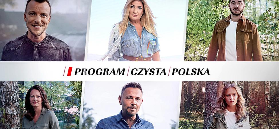 Stowarzyszenie Program Czysta Polska z nową kampanią ekologiczną