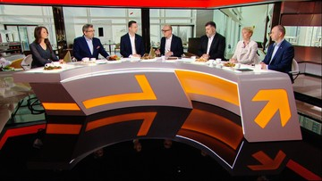 """Andrzej Duda sam stworzył chaos i sam go pogłębił - Kosiniak-Kamysz w """"Śniadaniu w Polsat News"""""""