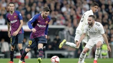 Wyzwania dla Barcelony i Realu przed El Clasico