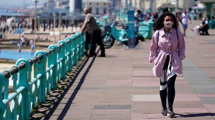 Wielka Brytania wprowadza obowiązkową kwarantannę dla przyjeżdzających
