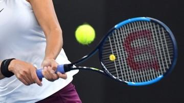 Turnieje tenisowe ATP i WTA odwołane, rankingi zamrożone