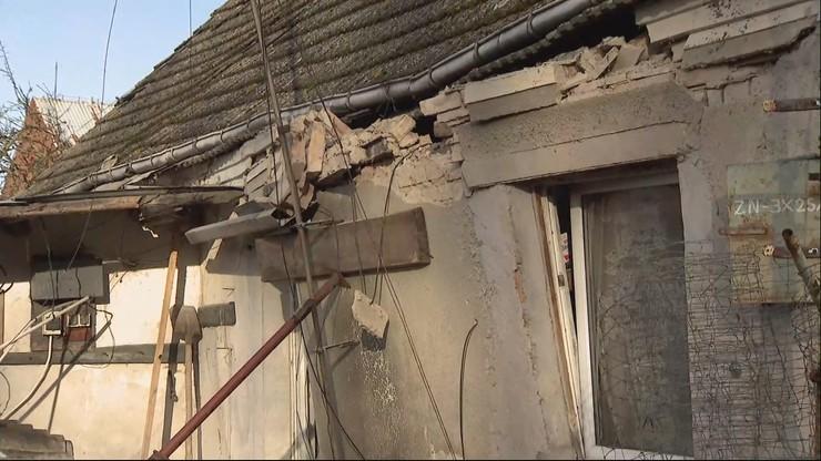 Zachodniopomorskie: wybuch w budynku mieszkalnym. Jedna osoba w szpitalu