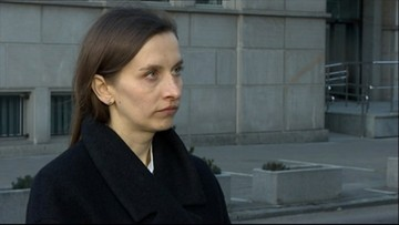 """Sylwia Spurek zmienia barwy klubowe. """"PE potrzebuje totalnej, zielonej opozycji"""""""