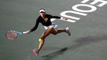 Fed Cup: Brazylijki rywalkami polskich tenisistek w barażu