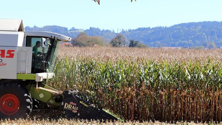 """Tajemniczy """"śrubiarz"""" atakuje rolników w Kościerzynie. Zniszczył już 10 kombajnów"""
