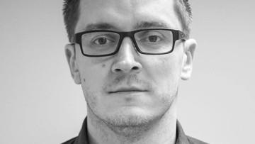 Nie żyje Michał Szpak, działacz Stelmetu Enei BC Zielona Góra i były reporter telewizji Polsat