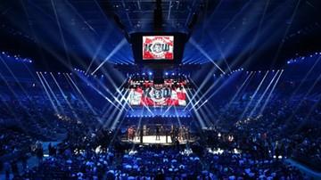 Były zawodnik UFC zakontraktowany przez KSW? Dostał ofertę z Polski