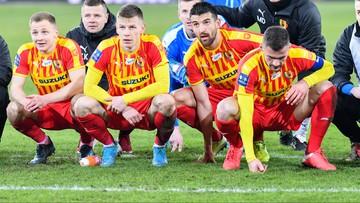 Wichniarek: U piłkarzy Ekstraklasy brakuje mi świadomości sytuacji