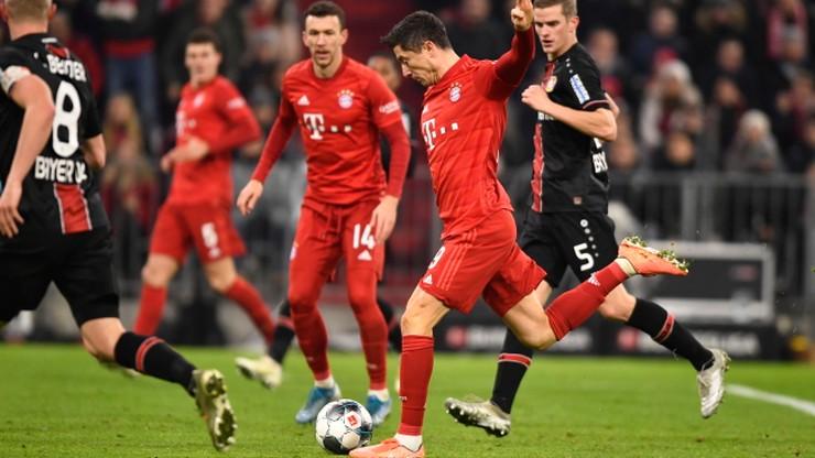 Bundesliga: Festiwal nieskuteczności. Sensacyjna porażka Bayernu!