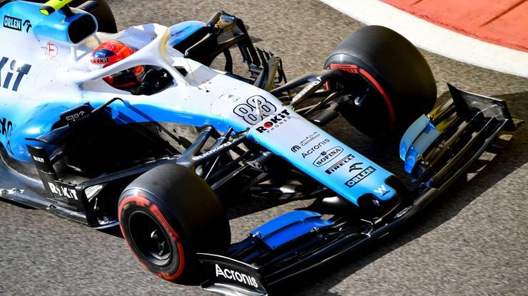 Formuła 1: Hamilton wygrał GP Abu Zabi. Kubica przedostatni