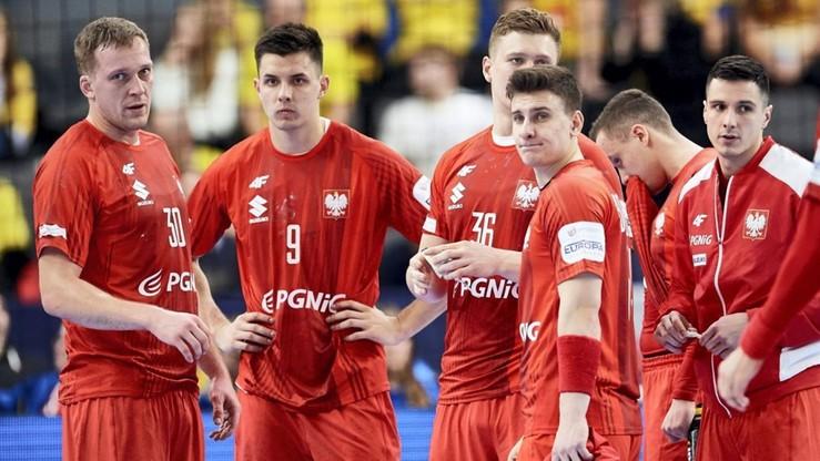 Reprezentacja piłkarzy ręcznych rozpoczęła zgrupowanie w COS Cetniewo