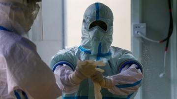 Znów dużo. Ponad 700 przypadków koronawirusa w Polsce