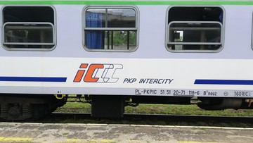 Koronawirus spustoszył wakacyjne pociągi. Milionowe spadki w PKP Intercity