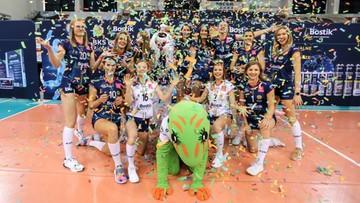 TAURON Liga: BKS Bielsko-Biała dokończy sezon pod nową nazwą