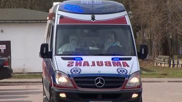 Nie żyje 17. osoba zakażona koronawirusem. Kilkadziesiąt nowych przypadków