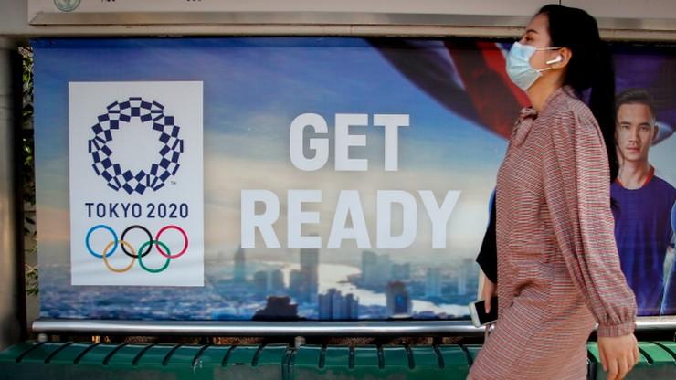 We wtorek wideokonferencja w sprawie igrzysk w Tokio