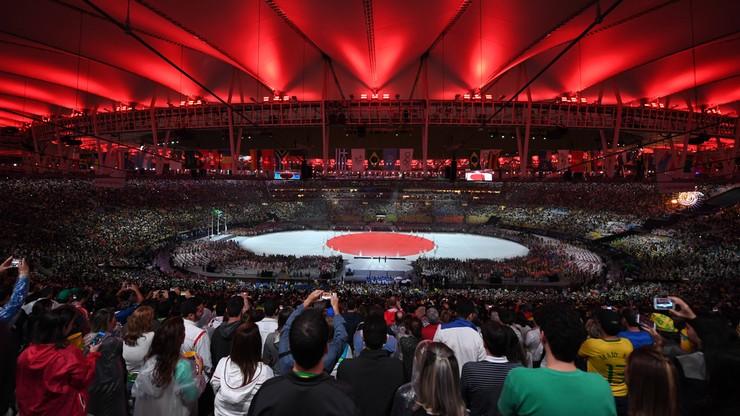 Znana data pierwszych zawodów na olimpijskim obiekcie
