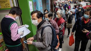 Koronawirus z Wuhan. Ponad 30 tys. zakażonych